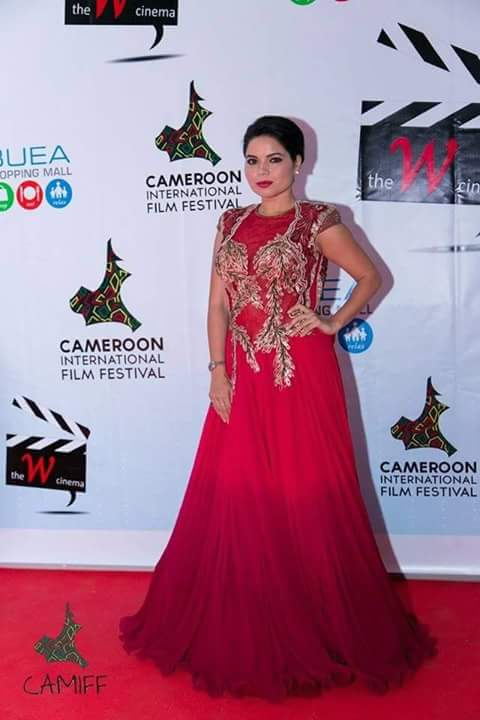 CAMIFF,CAMEROON INTERNATIONAL FILM FESTIVAL