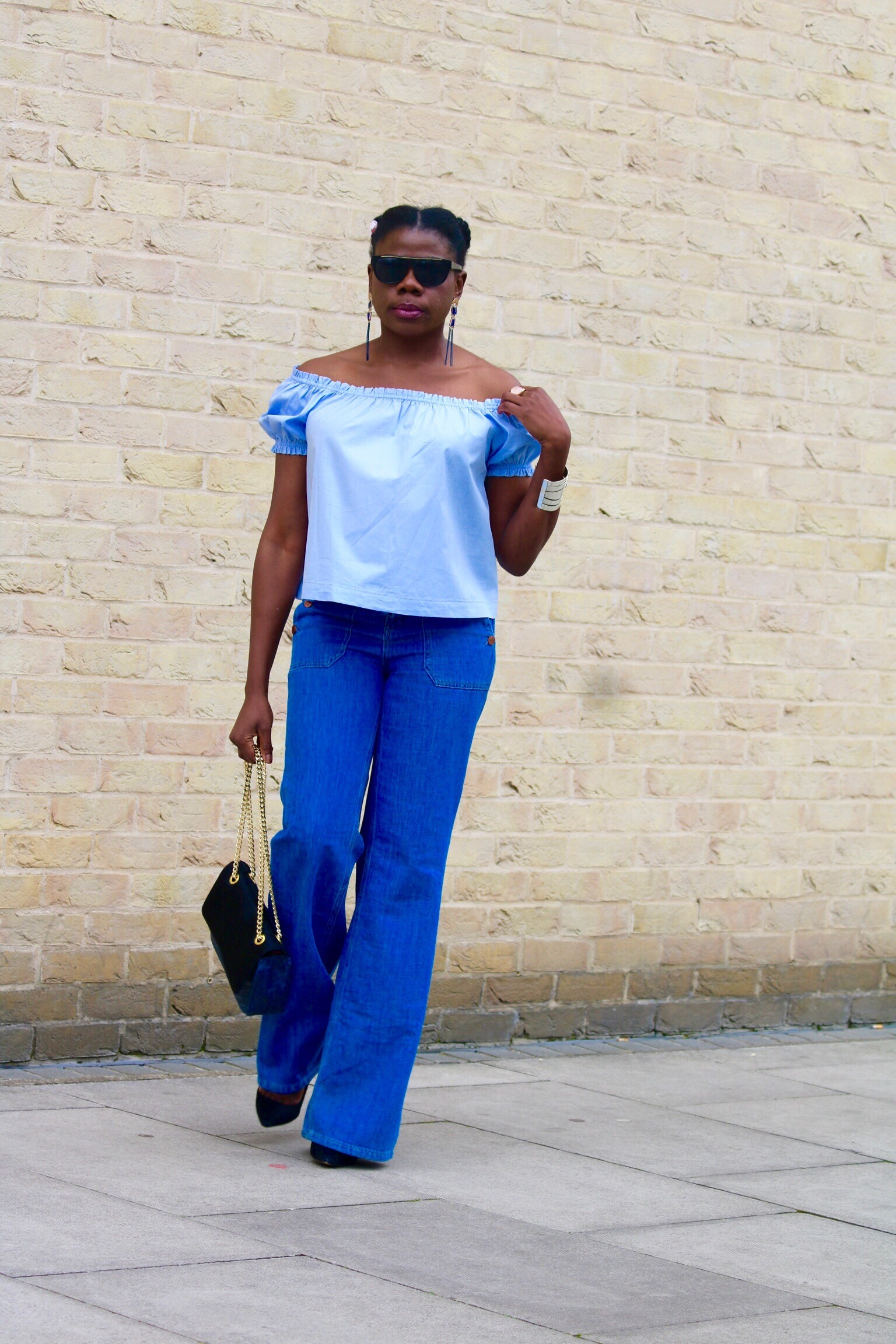 JEAN TROUSERS, MAMMYPI,CAMEROONIAN BLOGGER, FASHION BLOGGER,AFRICAN BLOGGER, NIGERIA, NIGERIAN BLOGGER,Vanessa Klat,Hand bags