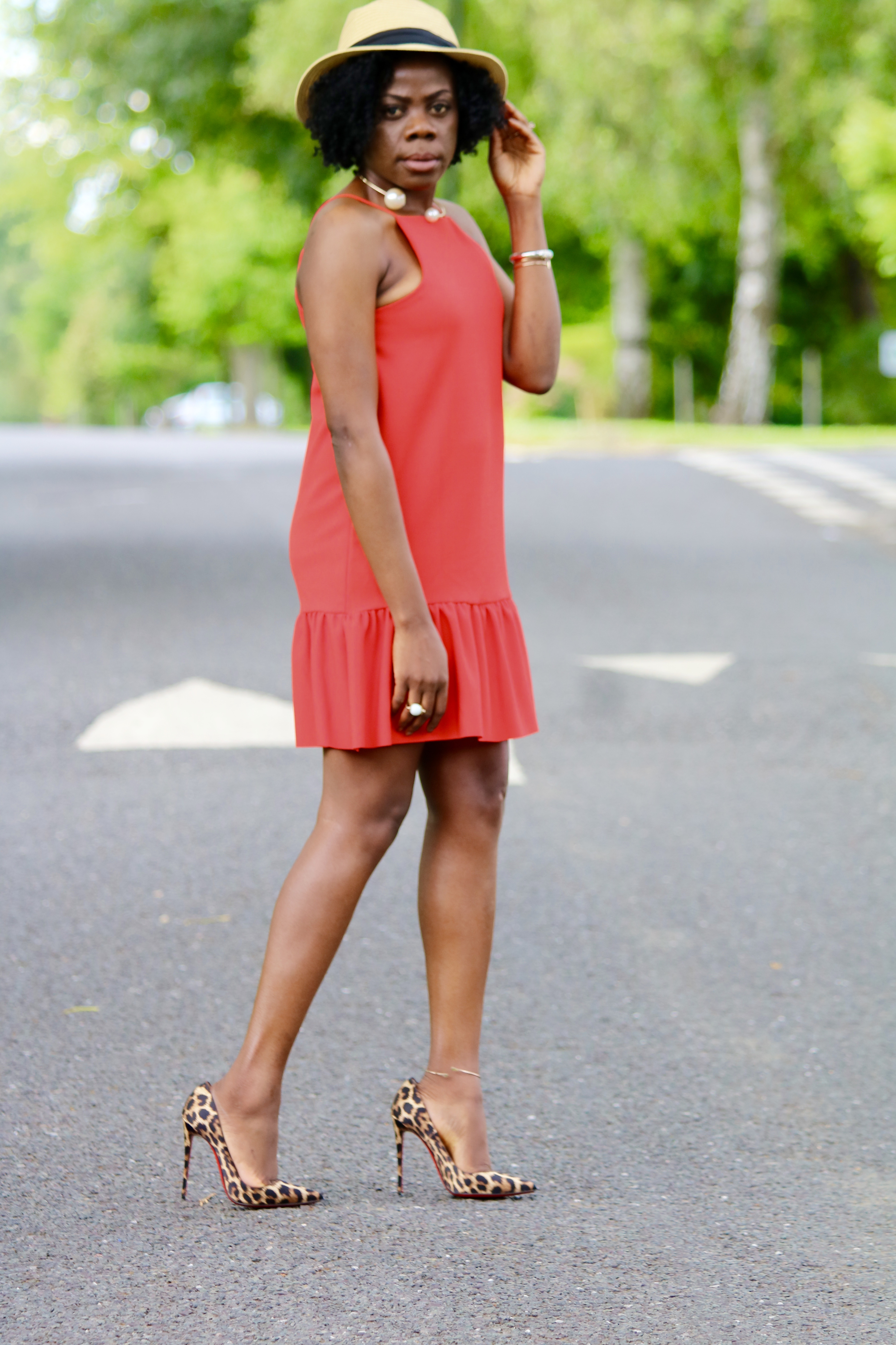 MAMMYPI STREET STYLE #OOTD ,FASHION SISTERS FROM CAMEROON