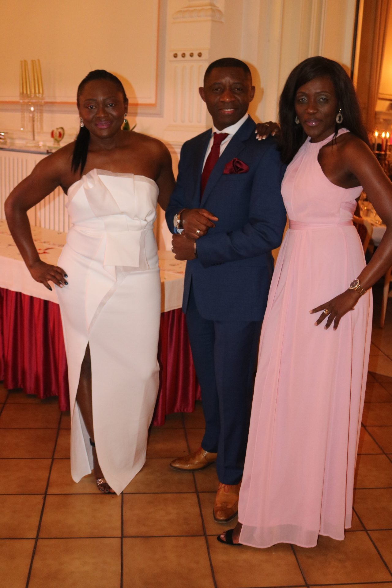 Glitz & Glam at Antonia's Private Birthday Bash