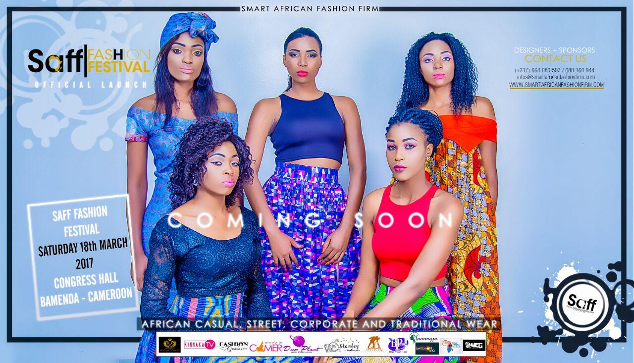 Mammypi Fashiontv Cameroon S 1 Fashion Entertainment Platform