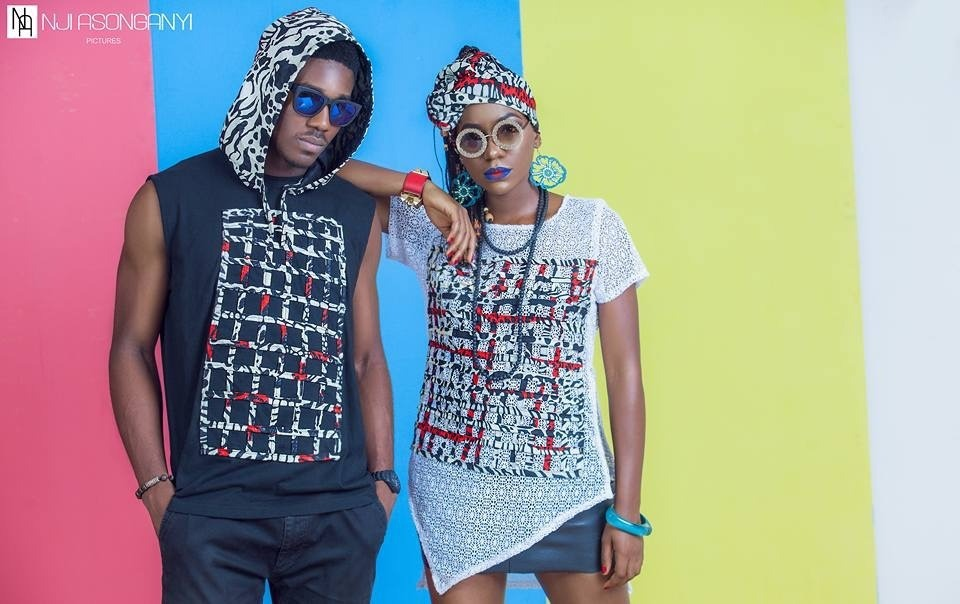 "Cameroonian Fashion Designer,Anyi Asonganyi, Unveils ""Vibrant"" Collection/OZI INTERNATIONAL"