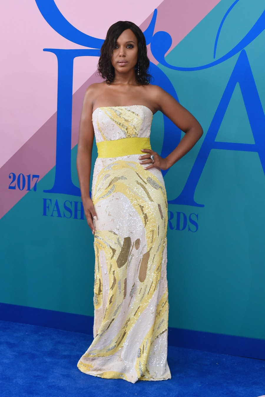 All The Looks From CFDA 2017 Red Carpet Fashion Awards