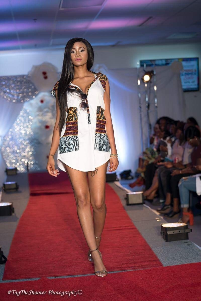 "www.mammypi.comAfricStyle Fashion Unveils Summer ""Show Off"" Collection."
