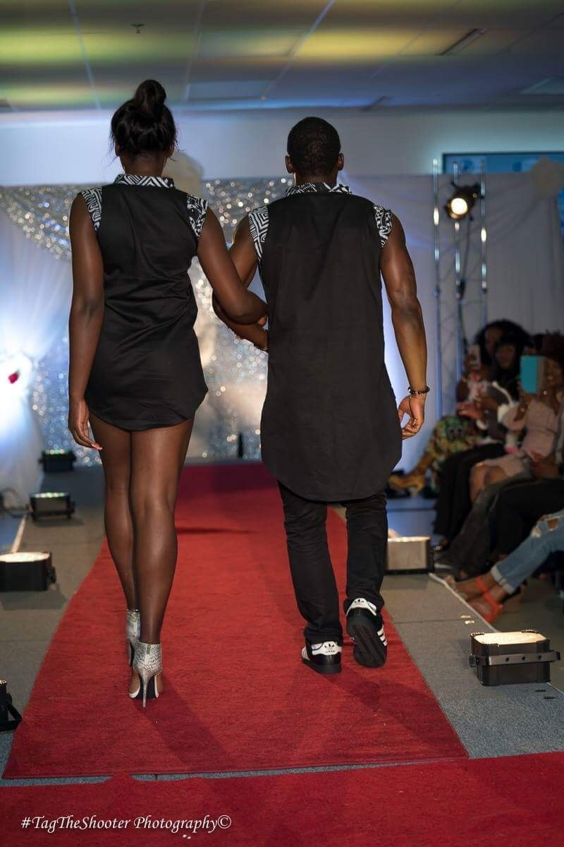 "www.mammypi.comAfricStyle Fashion Unveils Summer ""Show Off"" Collection"