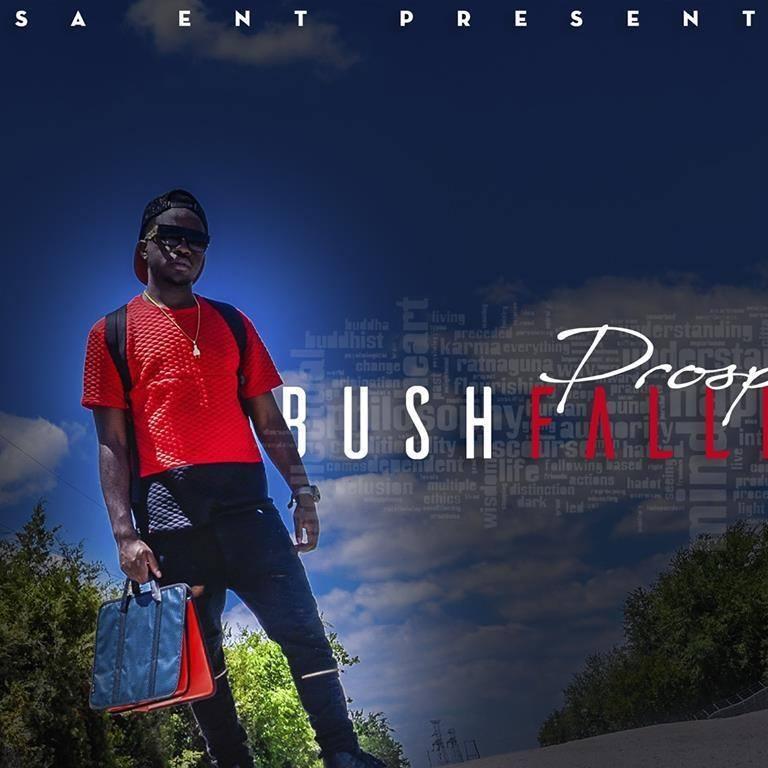 Cameroonian rapper PROSPÈ Releases Bushfaller