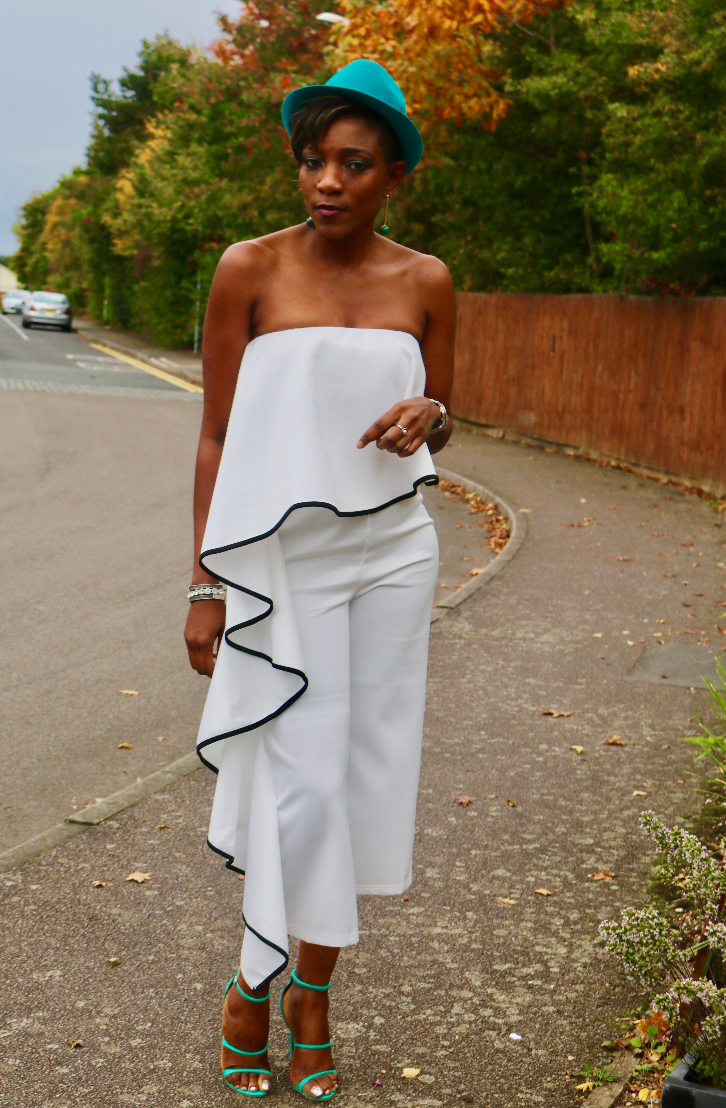 STYLE INSPO | Tessy's Fab Birthday Guest Style