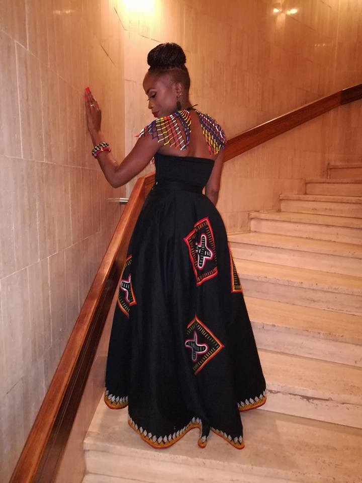 #ToghuDress #Toghu #ToghuStyles #Cameroon