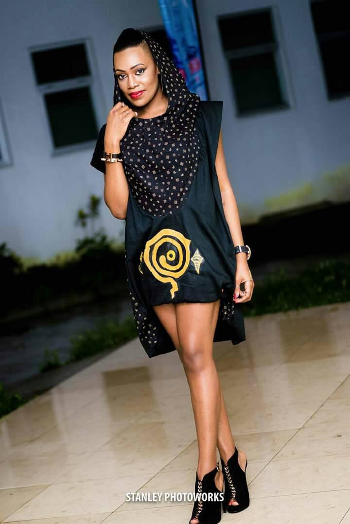The Best And Worst Fashion Looks By Cameroonian Celebrities 2017
