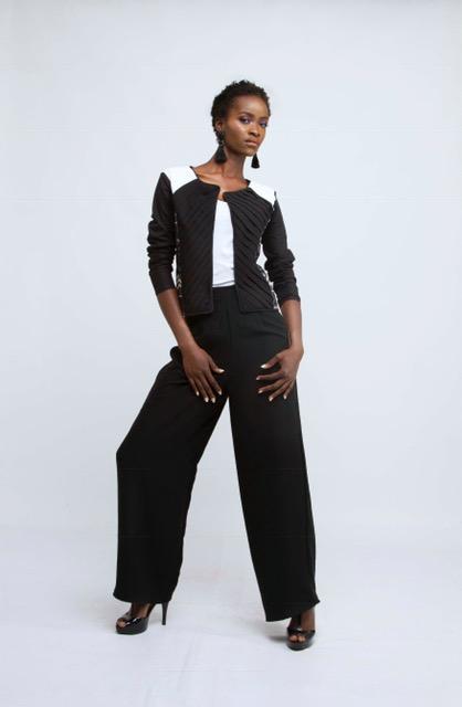 "Cameroon's Fashion Brand ELOLI Drops Latest Look Book Titled ""EWIYE"""