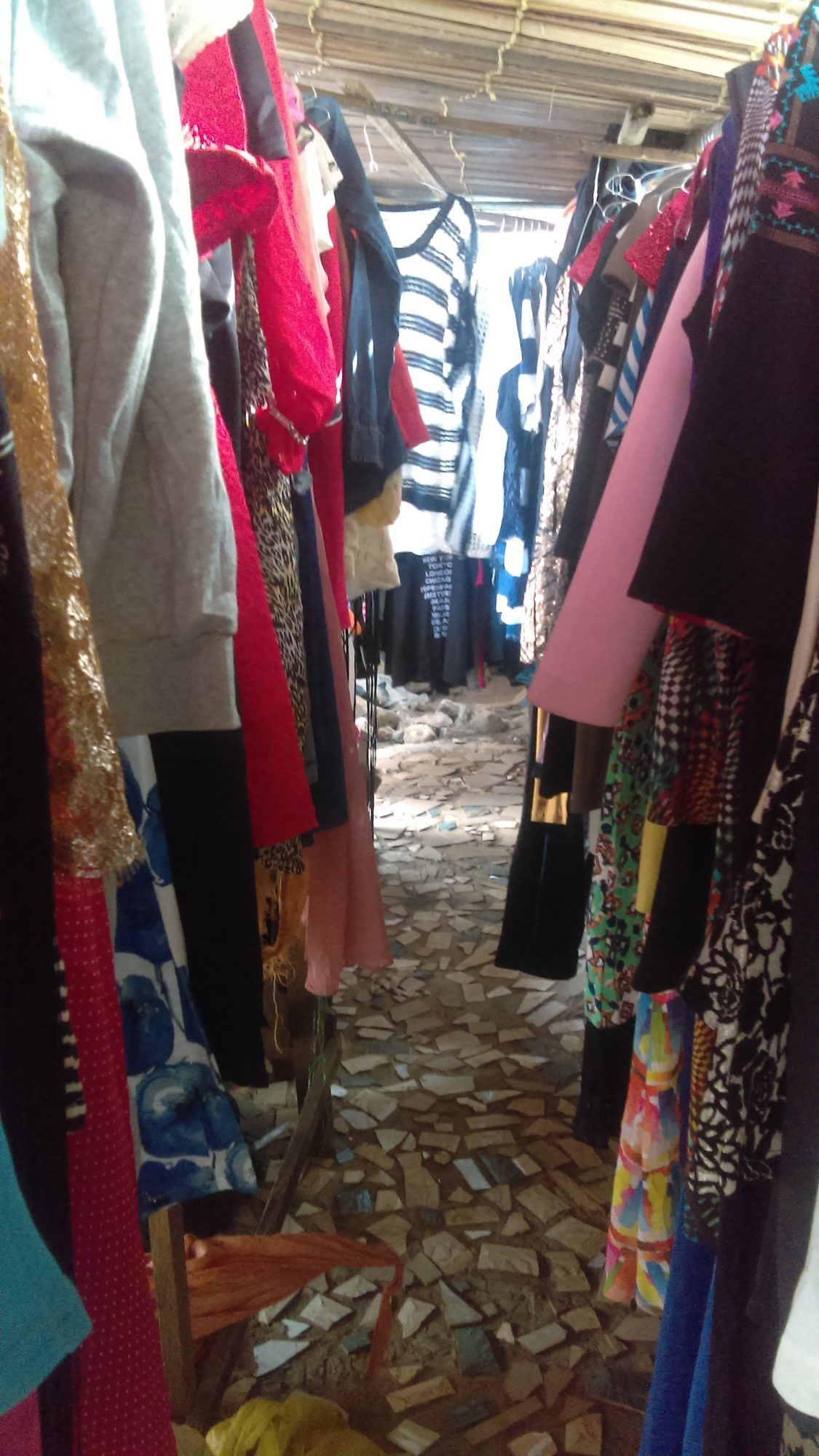 WHERE TO SHOP ON A BUDGET IN BAMENDA