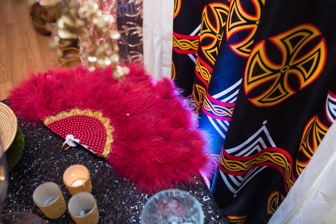 "Cameroon wedding Theme: Asheris Events Introduces The Queen Mother Collection ""MAFOR"""