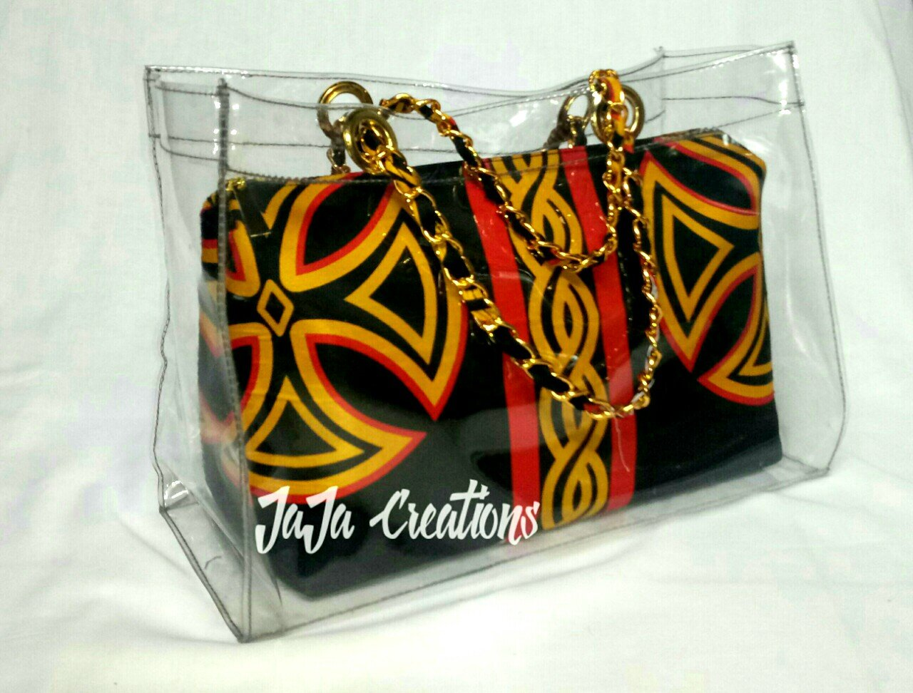 JAJA CREATIONS (The Next Big Thing) Debut Their Brand With Atoghu Accessories