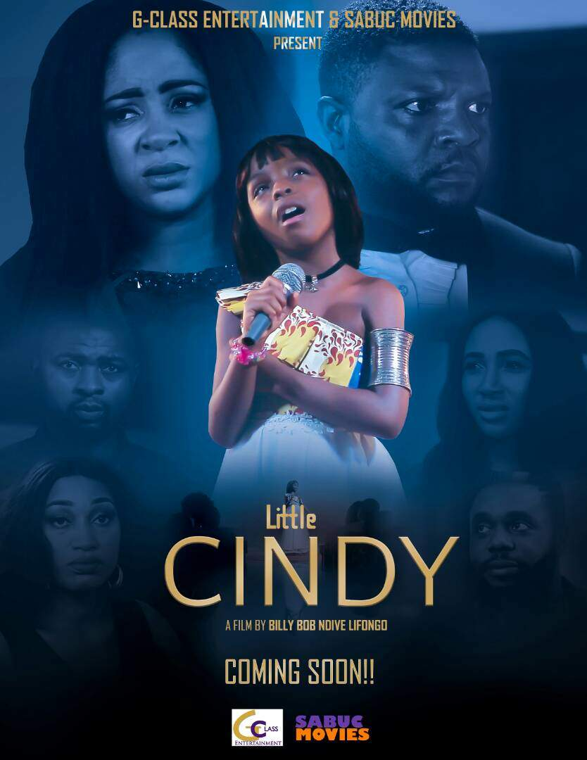Little CINDY Ft Syndy Emade, Nchifor Valery, Lenno Lovert, Solange O