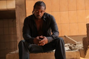 MAKING HEADLINES: African Muzik Magazine Award