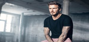 WHAT DOES IT TAKE DAVID BECKHAM TO WIN A GAME OF BILLIARDS?