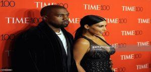 REASONS TO LOVE KANYE WEST & KIM K WEST:TIME100 GALA NYC