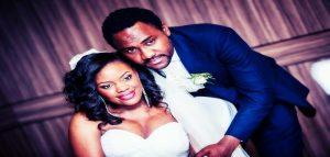 HAPPY WEDDING ANNIVERSARY TO KAREN & ASMARA-ONE YEAR TODAY