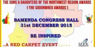 Cameroon,Awards,Fashion,Mammypi,Red Carpet