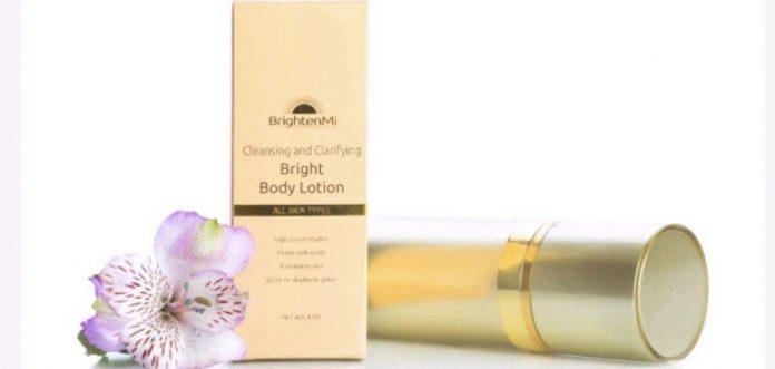 BrightenMi Luxury Cosmetics; A Complete Skin Care Line