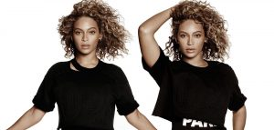 BEYONCÉ DROPS NEW ACTIVEWEAR RANGE BUT THE FANS WANT SOMETHING MORE