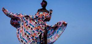 NIGERIA MUSE FACTORY 2016 RESORT COLLECTION-SASSY ELEGANCE