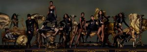 A GOLDEN TOUCH: NIKELAB AND OLIVIER ROUSTEING