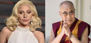 WHY DID CHINA BAN LADY GAGA AFTER MEETING DELAI LAMA ?