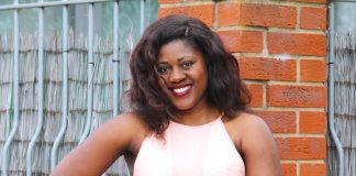 HOW TO WEAR YOUR CURVES BY LUA ACHU - THE CURVY WOMAN