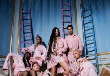 Rihanna's Spring Fenty Puma collection