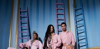 Rihanna's Spring Fenty Puma collection