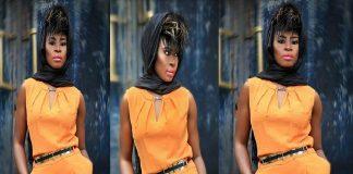 Mel B Akwen Style Makeover