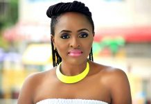 Editor In Chief DcodedTV Joan Ngomba