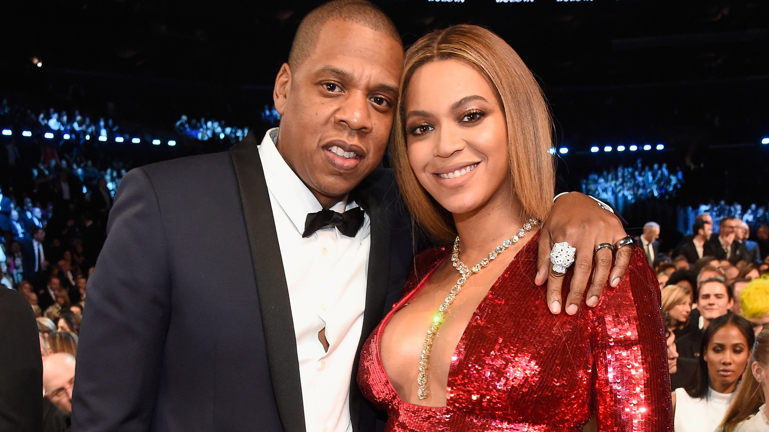 www.mammypi.com Beyoncé Just Shared the First Photo of Her Twin Babies
