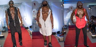 "AfricStyle Fashion Unveils ""Show Off"" Collection."