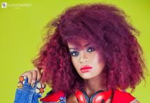 Briana Lesley Makes Her Musical Debut With Rendition From Top Cameroon Artist