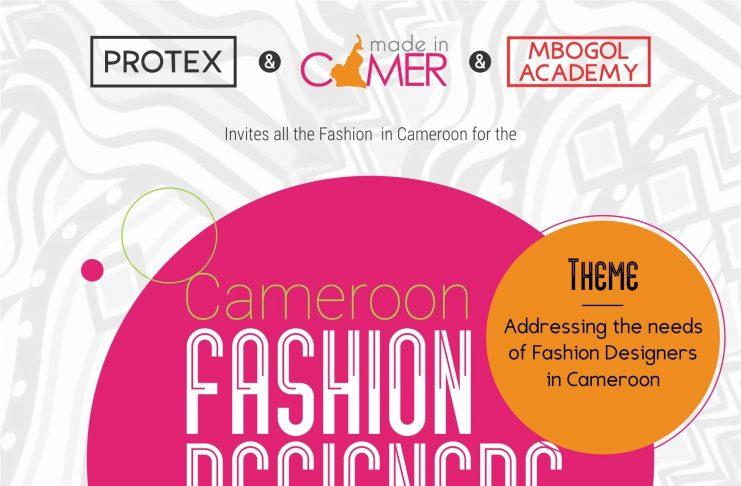 Caroline Sack Kendem,Kibonen Nfi to Host Cameroon Fashion Designers Conference