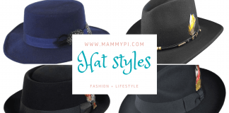 5 Hats Styles Everyone Should Know And Own