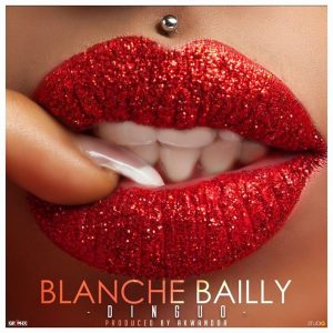 "Blanche Bailly Teases New Single ""DINGUO"""