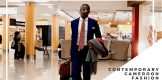 SPOTLIGHT: 5 Contemporary Cameroon Men Fashion Designers