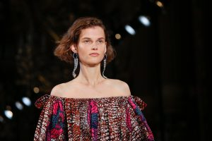 African Print Designs By Stella McCartney #SS18 Collection Faces backlash from the African population