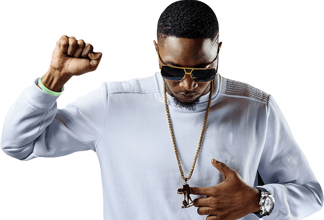 Bicec Cameroon X Stanley Enow Campaign Is Here!!!