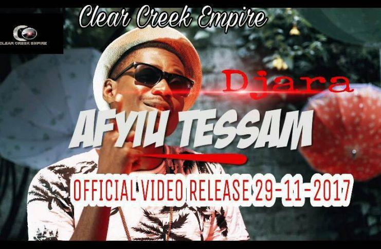Camer Music: Clear Creek Presents DJARA - AFYIU TESSAM (MBRO)