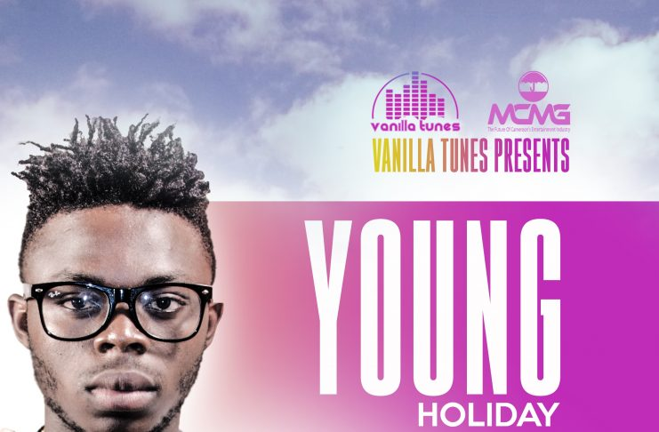 "NEW MUSIC: YOUNG HOLIDAY DROPS ""HOLI WEEK"""