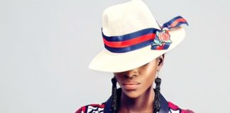 "Cameroonian Fashion Brand ELOLI Releases Their Latest Look Book Titled ""EWIYE"""