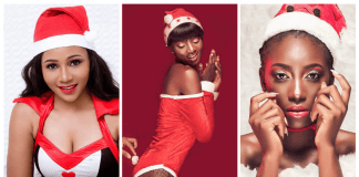 #237Celebs| Share Their Cheerful Christmas Day Photos