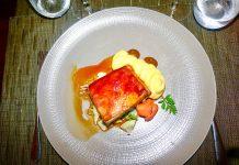 Christmas Dinner, Best London Restaurants