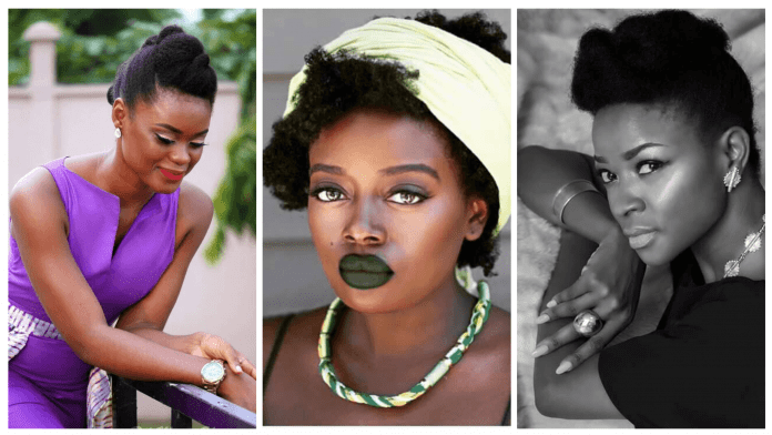 7 Reasons To Grow Your NATURAL HAIR This Year