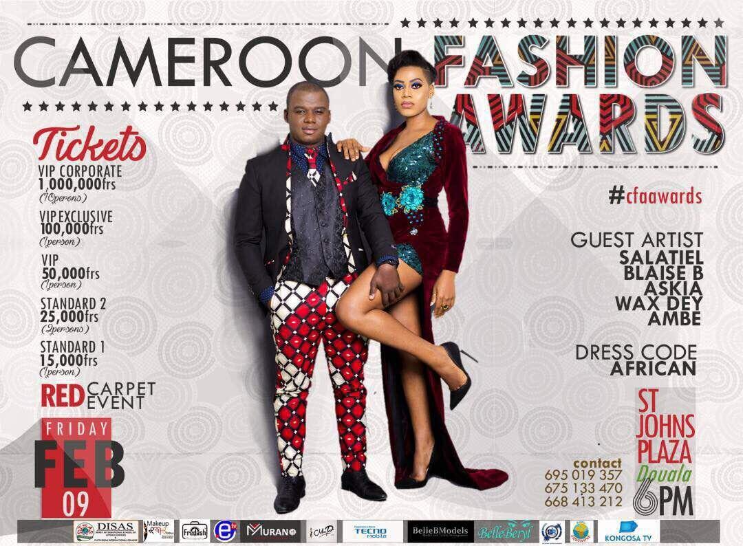 Cameroon Fashion Awards