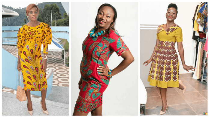 Beautiful Ankara Outfits To Inspire Your Sunday Style